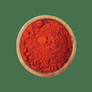 chilli flavour