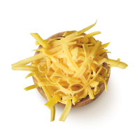 cheese flavour